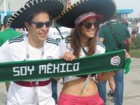 Прогноз на матч Гаити - Мексика: ждать ли разгрома