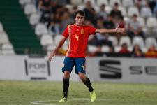 «Барселона» подпишет Гарсию, если удастся продать Фирпо зимой