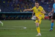 Киевское «Динамо» без проблем победило в Харькове