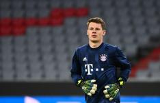 Вратарь «Баварии» Нюбель перейдёт в «Монако» на правах аренды