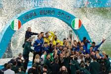 Италия и Аргентина могут провести товарищеский матч после побед на континентальных турнирах