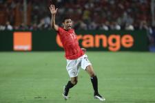 «Галатасарай» обратился к «Арсеналу» с предложением по Эльнени