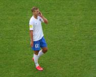 Манчини: «Кокорин мог играть за «Реал»