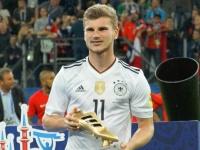Вернер: «Мы хотим выиграть Лигу чемпионов»