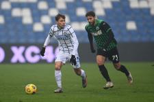 «Реал» предложит 40 миллионов евро за Локателли