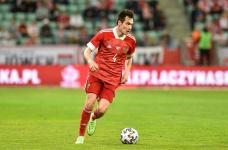 Караваев был самым быстрым игроком сборной России на Евро-2020, у Мбаппе такой же показатель