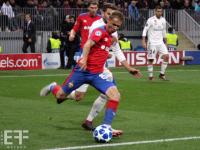 Ефремов: «Сделаю всё, чтобы сыграть с ЦСКА»