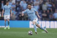 Бернарду Силва хочет уйти из «Манчестер Сити»