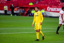 Парехо – о полуфинале Лиги Европы: «Мы можем сотворить историю»