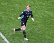Герасимец: «На чемпионате Европы первой звездой сборной России может стать Сафонов»