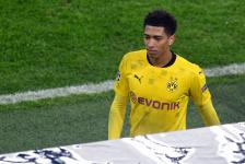 Беллингхем согласовал новый контракт с дортмундской «Боруссией»