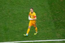 Агент рассказал, что Лунёв имел предложение от английского клуба