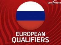 Матч Россия – Бельгия в прямом эфире покажет Первый канал