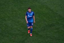 Кузяев: Я соглашусь, если мне предложат стать капитаном сборной России