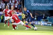 УЕФА объяснил решение доиграть матч Дания – Финляндия в субботу