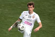 Карпов: «Тренировочный процесс при Оличе изменился в лучшую сторону»
