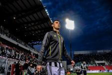 Аллегри: «На Роналду будет больше ответственности»
