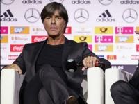 Лёв допускает возвращение в сборную Германии Мюллера, Хуммельса и Боатенга