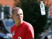 Тарасов показал последствия тренировок в клубе ФНЛ