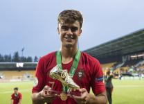 Молодёжная сборная Англии проиграла второй кряду матч на Евро-2021