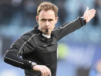 Мешков получил назначение на матч Лиги Европы