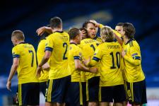 Швеция - Словакия: где смотреть прямую трансляцию онлайн