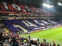 Объявлены стадионы, на которых сборная России проведёт матчи в октябре