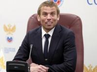 Егоров: «Судья поступил правильно, не удалив Ткачёва»