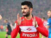Таски: «Спартак» и «Бенфика» находятся на одном уровне»