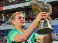 Вратарь «Зенита» Васютин перешёл в шведский «Юргорден»