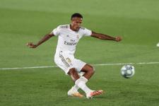 «Реал» лишь в концовке реализовал свой перевес над «Осасуной»