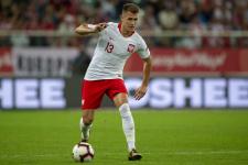 Как сборная Польши ушла от поражения в игре с англичанами - видео