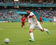 Чалханоглу - о переходе из «Милана» в «Интер»: «Не я первый, не я последний»