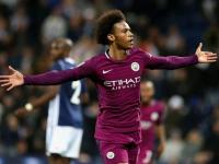 «Манчестер Сити» нашёл замену Сане за 80 млн евро