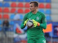 Лещук планирует покинуть «Динамо»