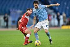 Луис Альберто хочет покинуть «Лацио»