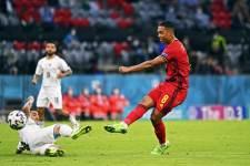 Тилеманс заинтересовал скаутов «Манчестер Юнайтед»