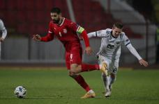 Митрович вышел в лучшие бомбардиры в истории сборной Сербии