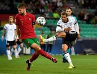 Как сборная Германии выиграла молодёжный Евро