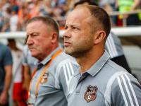 Парфёнов раскритиковал работу арбитра в матче с «Рубином»