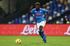 Бакайоко – о возвращении в «Милан»: «Я рад быть здесь»
