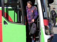 С конспектами Сёмина и своим «автобусом»: Евсеев заслужил шанс попробовать себя в «Локомотиве»