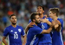 Прогноз на матч Фарерские острова – Израиль: ставки на матч БК Pinnacle