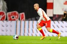 «РБ Лейпциг» выкупил Анхелиньо у «Манчестер Сити»