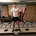 Малиновский - лучший игрок «Аталанты» в марте