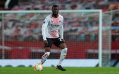 «Милан» планирует выкупить Томори