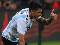 Полузащитник, отыгравший 90 минут в воротах «Ривер Плейта», признан лучшим игроком матча