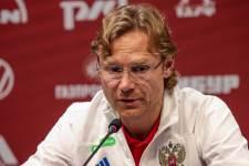 Карпин заявил, что не хочет проводить ЧМ по футболу каждые два года