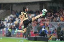 Гендиректор «Рубина»: «Хвича уже тренируется и готовится к матчам»