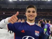 «Лион» - новый лидер Лиги 1, «Ланс», «Брест», «Анже» и «Ницца» добились побед